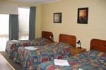 Отель Gisborne Motel