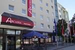 Отель Arcadia Hotel Hanau