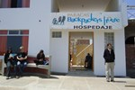 Хостел Paracas Backpackers' House