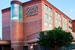 Отель Four Points by Sheraton Winnipeg South