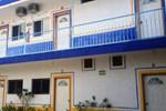 Отель Hotel Sarabi