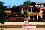 Гостевой дом Entre Mer et Lagune