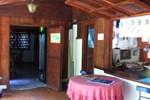 Апартаменты Chalet Cabinas Hibiscus