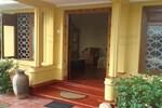 Хостел The Residence Nilaveli
