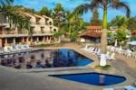 Отель Hotel Baja Montañita