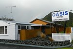 Отель Oasis Motel & Holiday Park Turangi