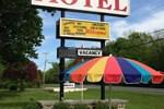 Отель Long Sault Motel
