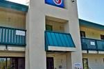 Отель Motel 6 Bangor