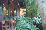 Хостел Hostel La Cruz del Sur