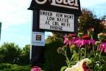 Отель Hawberry Motel