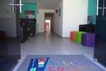 Хостел Hostel de los Colores