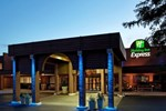 Отель Holiday Inn Express ALTOONA