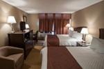Отель Deer Lake Motel