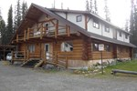 Отель Arctic Divide Inn & Motel