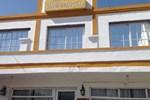 Отель Hotel Alemar