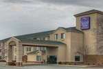 Отель Sleep Inn & Suites Kingsport