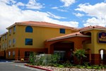 Отель Best Western East El Paso Inn