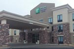 Отель Holiday Inn Express Hotels Page