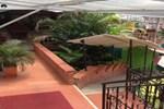Отель Hotel Los Guanes