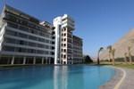 Отель Hotel Guizado Portillo