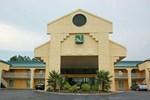 Отель Quality Inn Milledgeville