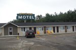 Отель Motel Beausejour