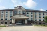 Отель Comfort Suites Uniontown