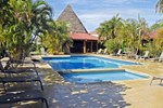 Отель Guacamaya Lodge
