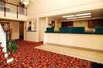 Отель Quality Inn & Suites Des Moines