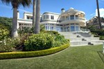 Вилла Malibu Spectacular Ocean View Mansion