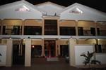 Отель Okumah Hotel