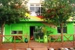 Хостел Etnico Hostel