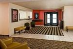 Отель Extended Stay America - Piscataway - Rutgers University