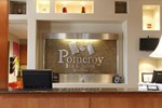 Отель Pomeroy Inn and Suites Grimshaw