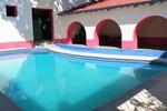 Отель Hostal Maria de Lourdes