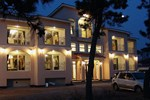 Апартаменты Taean Marina Beach Pension