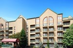 Отель Clarion Inn & Suites Gatlinburg