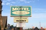 Отель Cinderella Motel