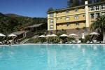 Отель Termas de Jahuel Hotel & Spa