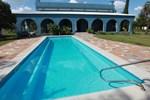 Отель Estancia Termal San Nicanor