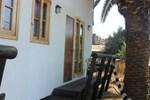Апартаменты Cabañas Rucalaf