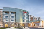 Отель Courtyard by Marriott Bismarck North