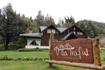Отель Hosteria Villa Traful