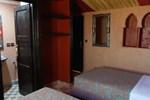 Отель Dar Alfourssane