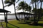 Отель BIG4 Bowen Coral Coast Beachfront Holiday Park