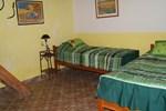 Отель Hotel Cabanas Paradise
