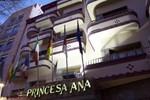 M A Princesa Ana