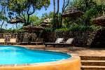 Отель Kigongoni Lodge