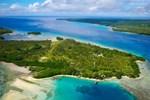 Отель Ratua Private Island