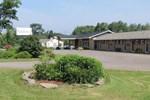 Отель Balmoral Motel